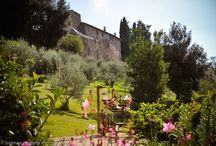 Borgo di Tragliata wedding Photography / Images from Weddings at Borgo di Tragliata in Rome Italy