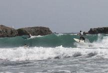 Surf Camp - Murcia / Los mejores surf camps, escuelas de surf y campamentos de surf de Gran Canaria.