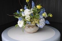 Flower Arranging / by Laura Boyles