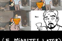 comics fun