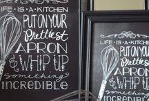 Kitchen Themes