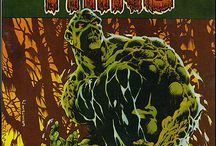 Comics Artists Inside Me / I was a teenage comic vampire. And I still am...