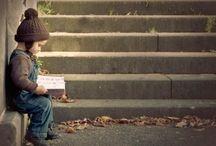 Cuentos infantiles, Libros y Apps / by DecoPeques- Decoración infantil