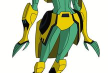 transformers animated characters