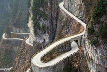 Road's