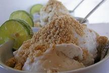 Ice Cream /Desserts