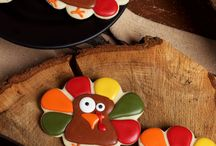 Party time : Thanksgiving