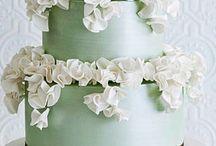#tarta boda #wedding cake