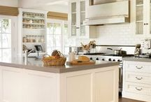 kitchen ideas / by Amy Skaggs