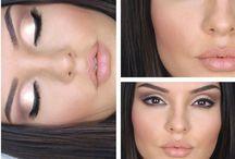 Makijaż / Make up
