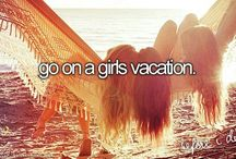 My bucket list *-*