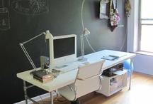 dolgozószoba / study