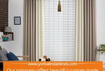 Yorba Linda Blinds & Shades / Yorba Linda Blinds & Shades is known for the finest quality window coverings available.