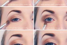 Eye tutorials