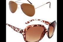 Sonnenbrillen Damen & Herren