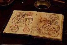 SpellBooks in shows and movies