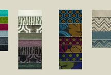Tosato is synonymous of excellence / In the selection of raw materials, the italian company use the best wook  as well as the finest fabrics. The Italian home decor selects the highest -quality fabrics in damask, floral or geometric weaves in a variety of colours, to cover all decor requirements.