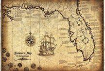 Artigianato mappa
