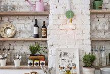 Homely Space / Ideeën voor thuis!