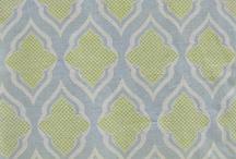 Fabrics / by Meg White