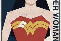 All Things Wonder Woman