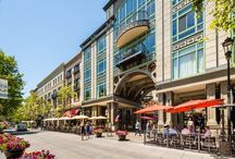 Santana Row: 12 Years Later, A Shining Example of Urban Mixed-Use Design