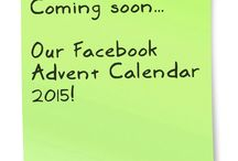 Facebook Advent Calendar 2015