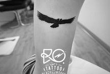 tatto condor