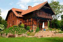 Dom warmiński