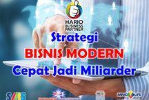 Hario Business Partner