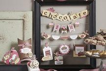 CTMH: A Chocolate Affair (Aug13 SOTM)