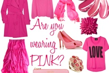 PINK your Wardrobe
