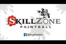 SkillZone Paintball