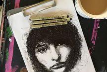 — drawing
