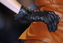 Love leather...