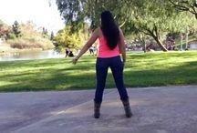 Easy Line Dance Steps