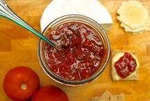 Jams & Jellies / by Claudia's Cookbook