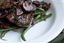 Mmmm! Beef! / by Allison Danielle