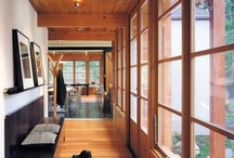Home: Hallways are Galleries / by Beth Carroll