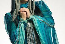 якутская мода