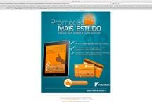E-mail Marketing / Peças online desenvolvidas pela Agência Emporium para disparo em e-mail.