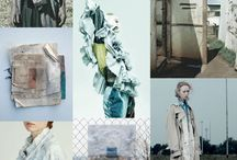Fashion MOOD AW1718 / Colors and trends of the season
