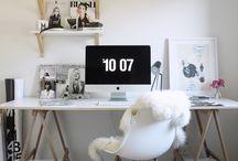 : Office :