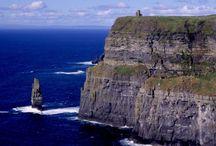 Ireland / by Julie Evoy