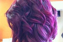 Hair / by Beth Melquist