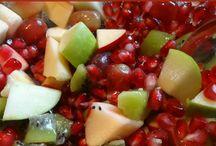Welch's - Winter Fruit Treats