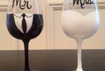 esküvő ajándék