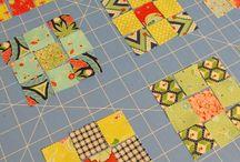 patchwork jak szyc / motywy, wskazowki, porady, tutoriale