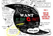 Hurricane Party Ideas