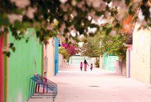 Maldives, Maafushi